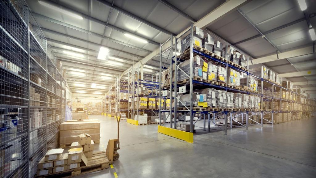Stesi, come innovare i processi logistici e la gestione del magazzino