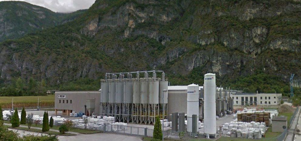 Go-Live Aggiornamento Impianto Produzione Vetro Colorglass A Trento