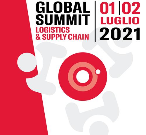 Vieni A Trovarci L'1 E Il 2 Luglio Al Global Summit Logistics & Supply Chain