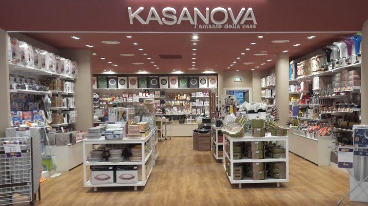 Nuovo Hub Logistico Kasanova Di Turate