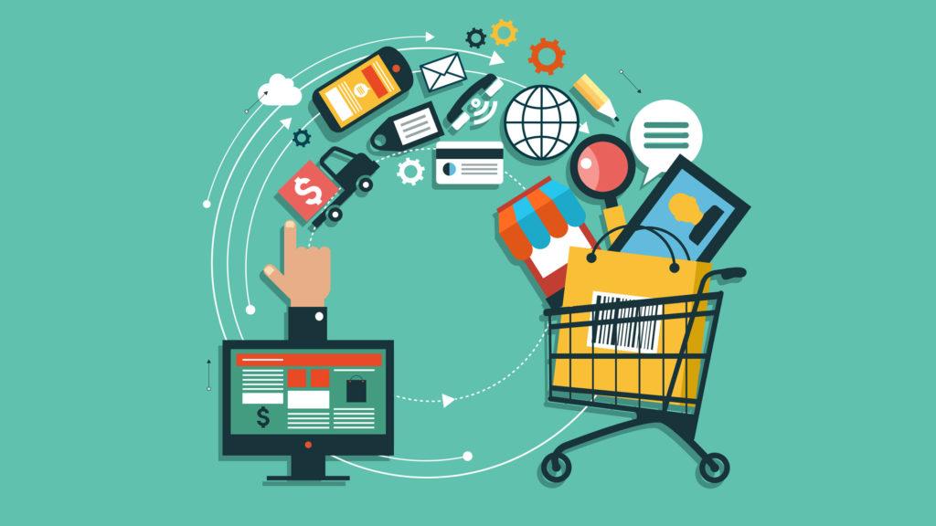 Come cambia la logistica con il boom dell'eCommerce